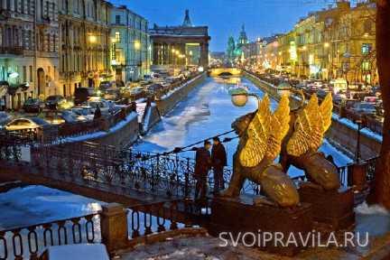 Красивые города России, которые нужно посетить