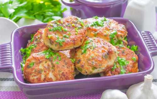 Рецепты котлет из рубленого мяса, секреты выбора