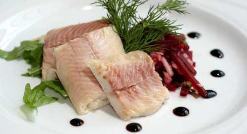 Как варить рыбу