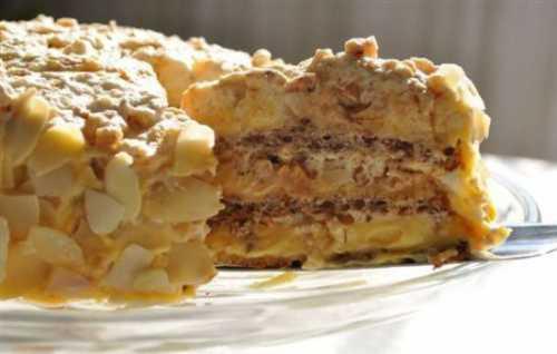 Рецепты голого торта, секреты выбора ингредиентов