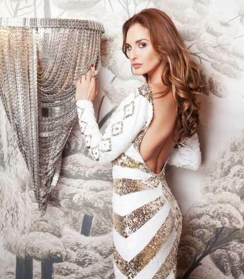 Софья Каштанова: Гордая женщина — одинокая женщина
