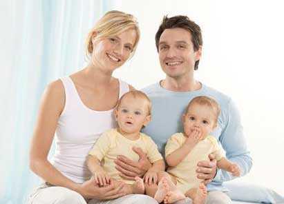 Государственные выплаты после рождения второго ребенка