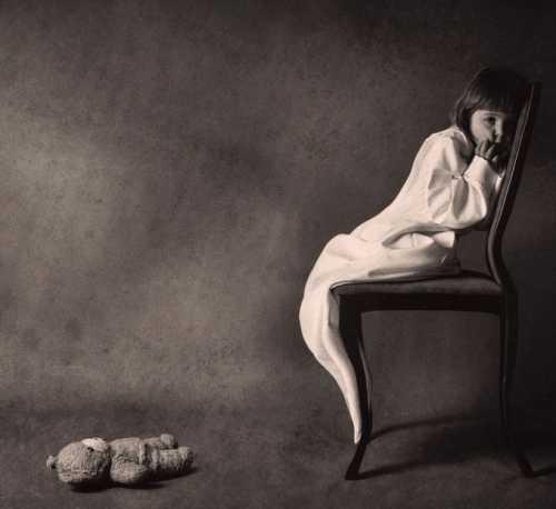 Любая зависимость/болезнь у ребенка