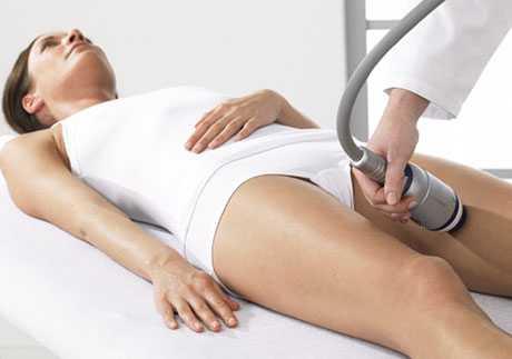 Косметология в лечении целлюлита