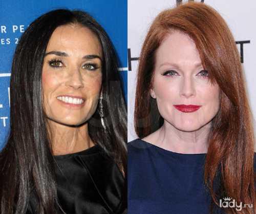 Полвека молодости: Секреты голливудских звезд