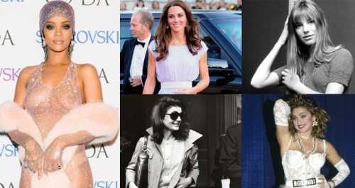 Иконы стиля, навсегда изменившие моду