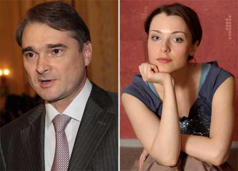 Светлана Антонова стала многодетной мамой