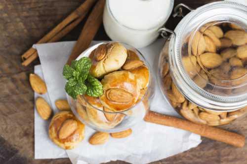 Рецепты печенья на сметане, секреты выбора