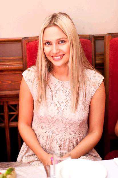 Наталья Рудова стала зоозащитницей