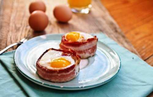 Рецепты яичницы в микроволновке, секреты выбора
