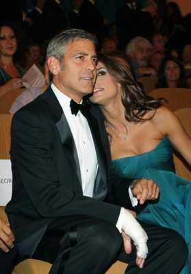 Джордж Клуни готов жениться