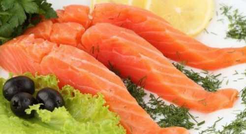 Рыба – важнейший продукт в рационе питания человека
