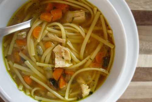 Лапша удон, окорочок куриный бк, лук порей, перец болгарский, цукини, помидор, масло растительное, соус терияки