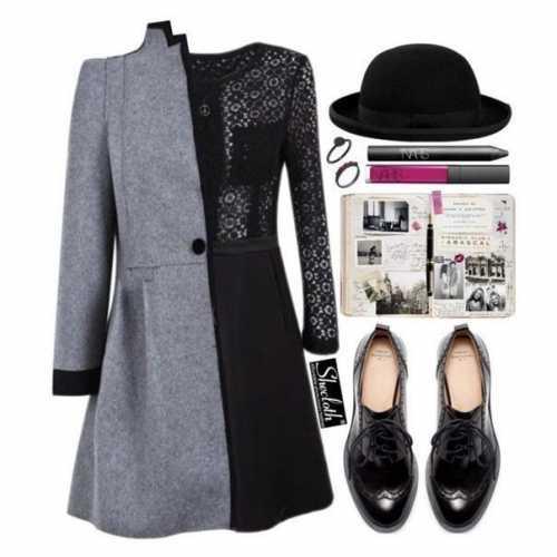 Мода и стиль нынешней осени