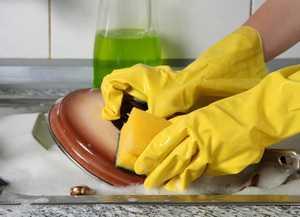 Для второго замачивания можно использовать моющие средства или приготовить мыльносодовый раствор на килограмм белья берут литров воды, грамм соды и грамм мыла