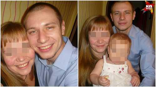 Беременную жену Тарасова положили на сохранение