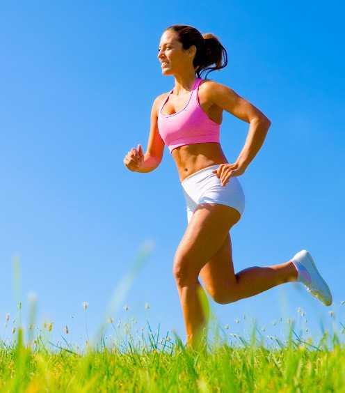 Учимся бегать правильно и с удовольствием