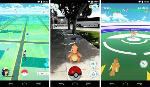 Pokemon Go: где скачать, как установить и как играть