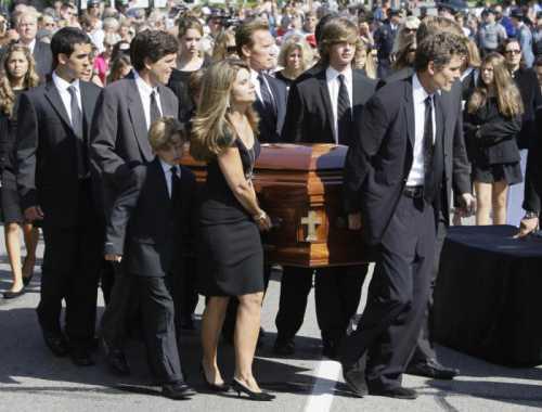 К чему снятся похороны человека, собираться на