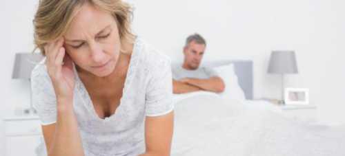 Можно ли заниматься сексом после климакса Как предохраняться при климаксе
